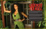 Nicole Scherzinger - Rap Up Magazine pictures