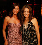 "Kate Walsh & Amy Brenneman @ ""Private Practice"" DVD Release Party Hollywood 09/02/08- 5 HQ"