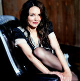 Joanne Whalley Photoshoot {X4}