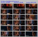 Hilary Duff working her Cleavage...