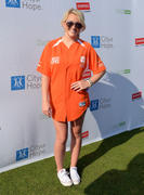 Jamie Lynn Spears - 'City of Hope' Celebrity Softball Game in Nashville 06/07/14