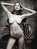 Frankie Rayder Vogue (Italia) Apr/2002, ph. Inez Van Lamsweerde and Vinoodh Matadin Foto 21 (Фрэнки Рэйдер Vogue (Италия) Apr/2002, тел.  Фото 21)
