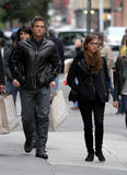 Rashida Jones - Candids in Soho - Oct 8, 2012 (x11)