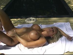 Ashley Lawrence (aka Fembomb)