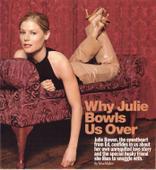 Julie Bowen has lunch and photog gets a suprise in Hollywood 12/29/09 Foto 3 (Джули Боуэн обед и Photog получает сюрприз в Голливуде 12/29/09 Фото 3)