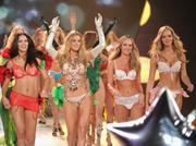 Victoria's Secret Show (2012) - Finale