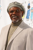 Samuel L Jackson - I Have A Dream Foundation's Eighth Annual