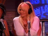 Pamela Anderson on Howard Stern in Vegas