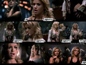 Kelly Clarkson new music video collage Foto 71 (Кэлли Кларксон новые коллажи Video Music Фото 71)