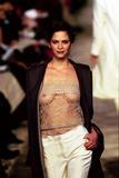 Frankie Rayder Vogue (Italia) Apr/2002, ph. Inez Van Lamsweerde and Vinoodh Matadin Foto 9 (Фрэнки Рэйдер Vogue (Италия) Apr/2002, тел.  Фото 9)