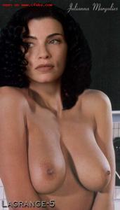 Nude julianna margulies you