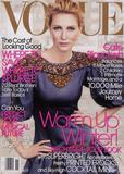 Cate Blanchett Vogue Nov 2006 UHQ