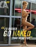 Joanna Krupa here's the PETA pic from their site, hopefully magazine scans will show up soon Foto 222 (Джоанна Крупа Вот ПИК PETA с их сайта, мы надеемся сканирует журнал покажет в ближайшее время Фото 222)