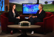 Tina Fey - The Ellen DeGeneres Show 04/19/11