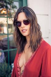 Alessandra Ambrosio-Ale's Guide To Los Angeles