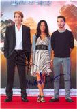 Michael Bay &amp;amp; Shia LaBeouf In Person Autograph (1X)