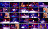Pixie Lott - Use Somebody & Cry Me Out - Dancing On Ice - 7th February 2010