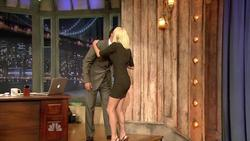 Anna Faris - Jimmy Fallon, September 28_2011  810p  caps