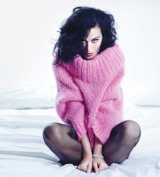 Katy Perry - W Magazine - november 2013 - Outtakes from Mario Sorrenti's photoshoot