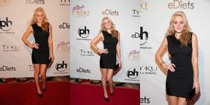Amanda Michalka-2013 Las Vegas Event Collage
