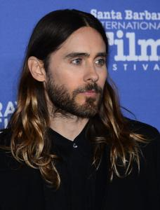 Jared Leto – 29th Santa Barbara International Film Festival Feb. 4, 2014