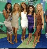 Danity Kane From MTVs Making the Band 3 Foto 29 (Дэнити Кэйн С ПТС Making The Band 3 Фото 29)