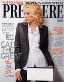 Cate Blanchett - Premiere Magazine X5 HQ