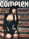 Katy Perry - Complex Magazine Pictures