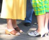 Ножки в подследниках