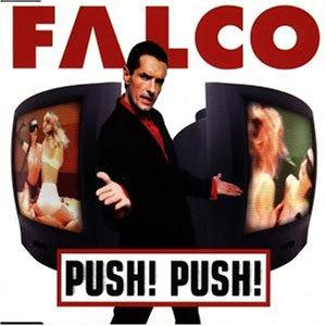 (Pop / Electronic) Falco - Push! Push! (CDS) - 1998, FLAC (image+.cue), lossless