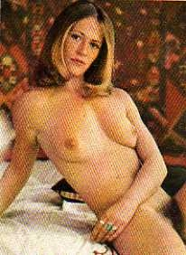 marilyn chambers pussy