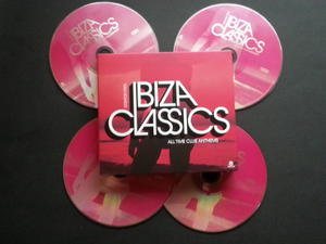 capa VA   Kontor Prens. Ibiza Classics (All Time Club Anthems) (2013)
