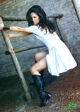 Natalia Oreiro Brando Magazine Foto 210 (Наталия Орейро Журнал Брандо Фото 210)
