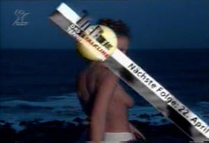 Celebrity Fiona Paparazzi Grasser Nude Pic